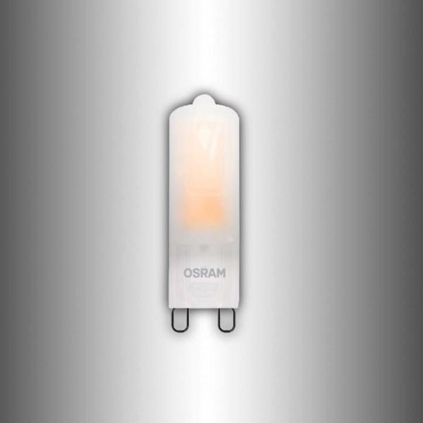 LED PIN G9